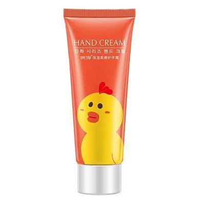 Крем для рук Rorec Moisturizing Hand cream Pomegranate