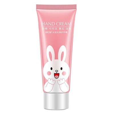 Крем для рук Rorec Moisturizing Hand cream Blueberry